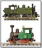 Trains for the Serious Hobbyist