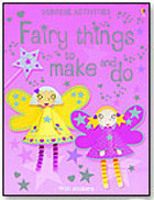Fairy Dust and Fairy Wings Bring Sparkles and Glitter to Everything