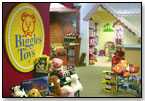 Biggles Toys Relies on Providence