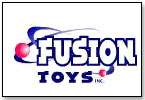 Fusion Toys: Greater Control Leads to Greater Profits