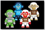 Designer Toys Go Mainstream