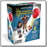 Ultra Stomp Rocket by D & L COMPANY