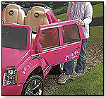 Power Wheels Barbie® Cadillac Escalade Custom Edition by FISHER-PRICE INC.