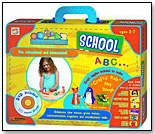 """Crafty Kids"" Craft Kits:  School by TOT-A-DOODLE-DO!"