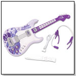 Hannah Montana Guitars by JAKKS PACIFIC INC.