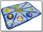 Baby Jamz Dance Mat by PLANET TOYS INTERNATIONAL INC.