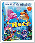 The Reef by GENIUS PRODUCTS INC.