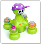 Octobuddy Bath Toy by BOOGALOO TOYS