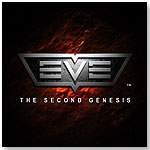 EVE: The Second Genesis – Booster Pack by WHITE WOLF GAME STUDIO