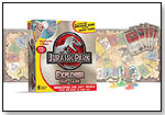 Jurassic Park Explorer DVD Game by BRIGHTER MINDS MEDIA