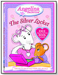 Angelina Ballerina: The Silver Locket Special Edition by HIT ENTERTAINMENT