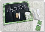 Roll 'n' Go Chalkmat by FLOURISH