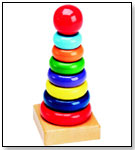 Rainbow Stacker by MELISSA & DOUG