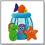 Fill & Spill Fishbowl by MELISSA & DOUG