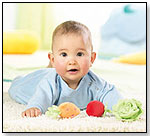 Baby Vegetables Set by HABA USA/HABERMAASS CORP.