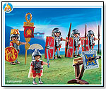 Roman Warriors by PLAYMOBIL INC.