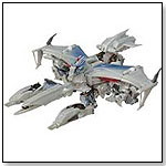 TRANSFORMERS - MEGATRON Figure by HASBRO INC.