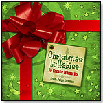 Christmas Lullabies to Create Memories by LULLABYLAND LLC
