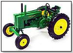 "RC2 Brands ERTL – John Deere ""G"" Farm Tractor (1:16, Green) 15782 by TOY WONDERS INC."