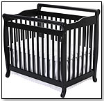 Emily Mini Crib by MILLION DOLLAR BABY
