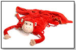 Zoobie™ Pets – Mashaka the Monkey by ZOOBIES