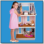 Quickbuild Playscale Townhouse by HOUSEWORKS LTD.