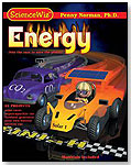 ScienceWiz™ - Energy: Join the Race to Save the Planet by SCIENCE WIZ / NORMAN & GLOBUS INC.