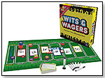 Wits & Wagers (2nd Edition) by NORTH STAR GAMES