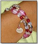 Nursing Bracelet by GO BABY LLC