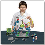 Bubble Experiment Lab by TOYQUEST