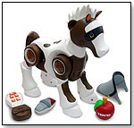 Tekno – The Robotic Pony by TOYQUEST