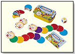 Caterpillar Dice Game by HABA USA/HABERMAASS CORP.