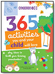 365 Activities You and Your Child Will Love by KEY PORTER BOOKS