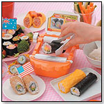 Automatic Sushi Roller by BANDAI AMERICA INC.