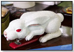 Killer Stapler of Caerbannog by What on Earth
