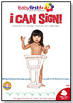 I Can Sign by BabyFirstTV
