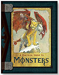 A Practical Guide to Monsters by MIRRORSTONE