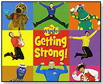 The Wiggles Getting Strong! by KOCH ENTERTAINMENT