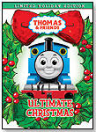 Thomas & Friends: Ultimate Christmas by HIT ENTERTAINMENT