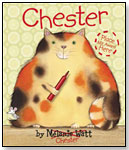 Chester by KIDS CAN PRESS
