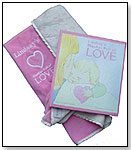Blanket Full of Love by STARRYTIME KEEPSAKES LTD.