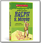 Ralph S. Mouse…and More Exciting Animal Adventure Stories by SCHOLASTIC