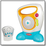 Made For Me MP3 Music Player by PLAYSKOOL