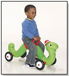 The Inchworm by RADIO FLYER