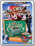 Are You Smarter Than A 5th Grader? DVD Game by HASBRO INC.