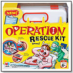 Operation® Rescue Kit Game by HASBRO INC.