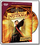 Harry Potter: Hogwarts Challenge by WARNER HOME VIDEO