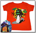 Trick-or-Treat Halloween Nursery Rhyme Storybook & Matching Tee Set by TIME OUT SPOTS INC.