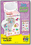 Decoupage Diva Jewelry Keeper by CREATIVITY FOR KIDS