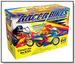 Racer Bikes by CREATIVITY FOR KIDS